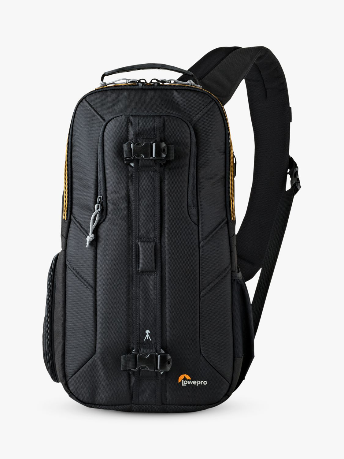 Lowepro Lowepro Slingshot Edge 250 AW Camera and Tablet Backpack, Black