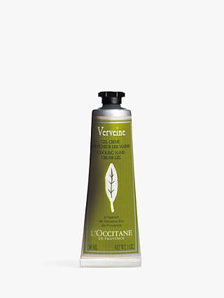 L'Occitane Verbena Hand Cream, 30ml