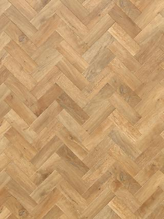 Karndean Art Select Luxury Vinyl Tile Wood Parquet Flooring