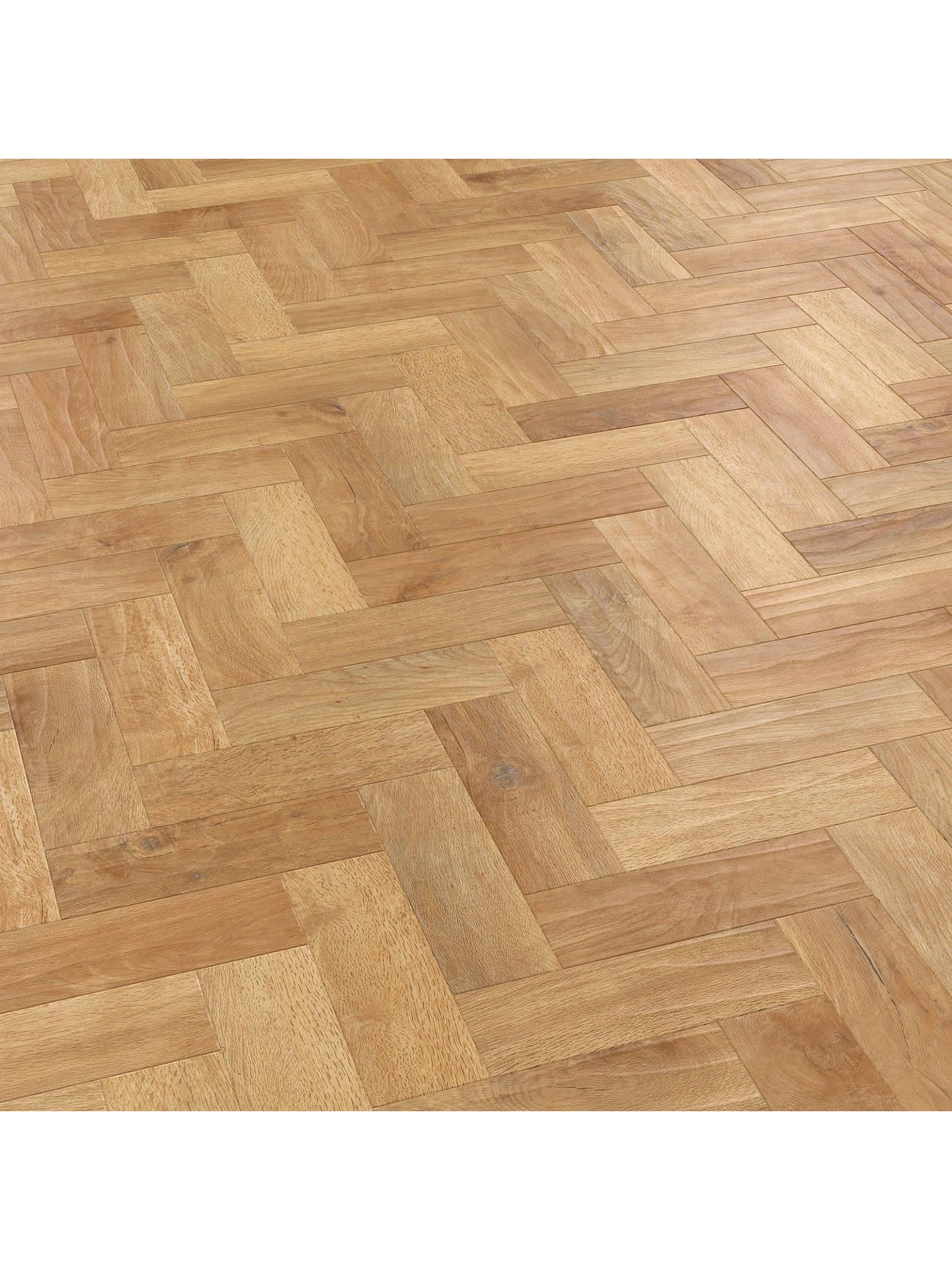 Luxury Vinyl Tile Wood Parquet Flooring