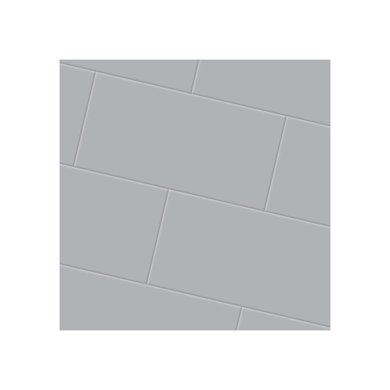 Harvey Maria Little Bricks Luxury Vinyl Floor Tiles Steel At Johnlewis Com