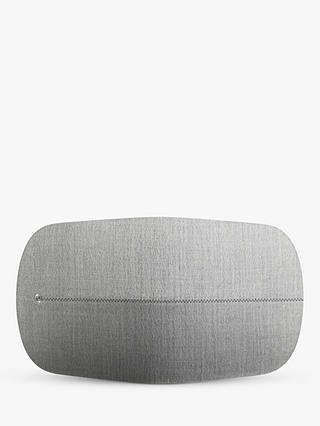 Buy Bang & Olufsen Beoplay A6 Bluetooth Speaker with Google Cast, White Online at johnlewis.com