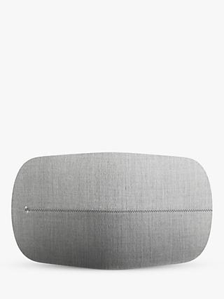 Bang & Olufsen Beoplay A6 Bluetooth Speaker with Google Cast, White