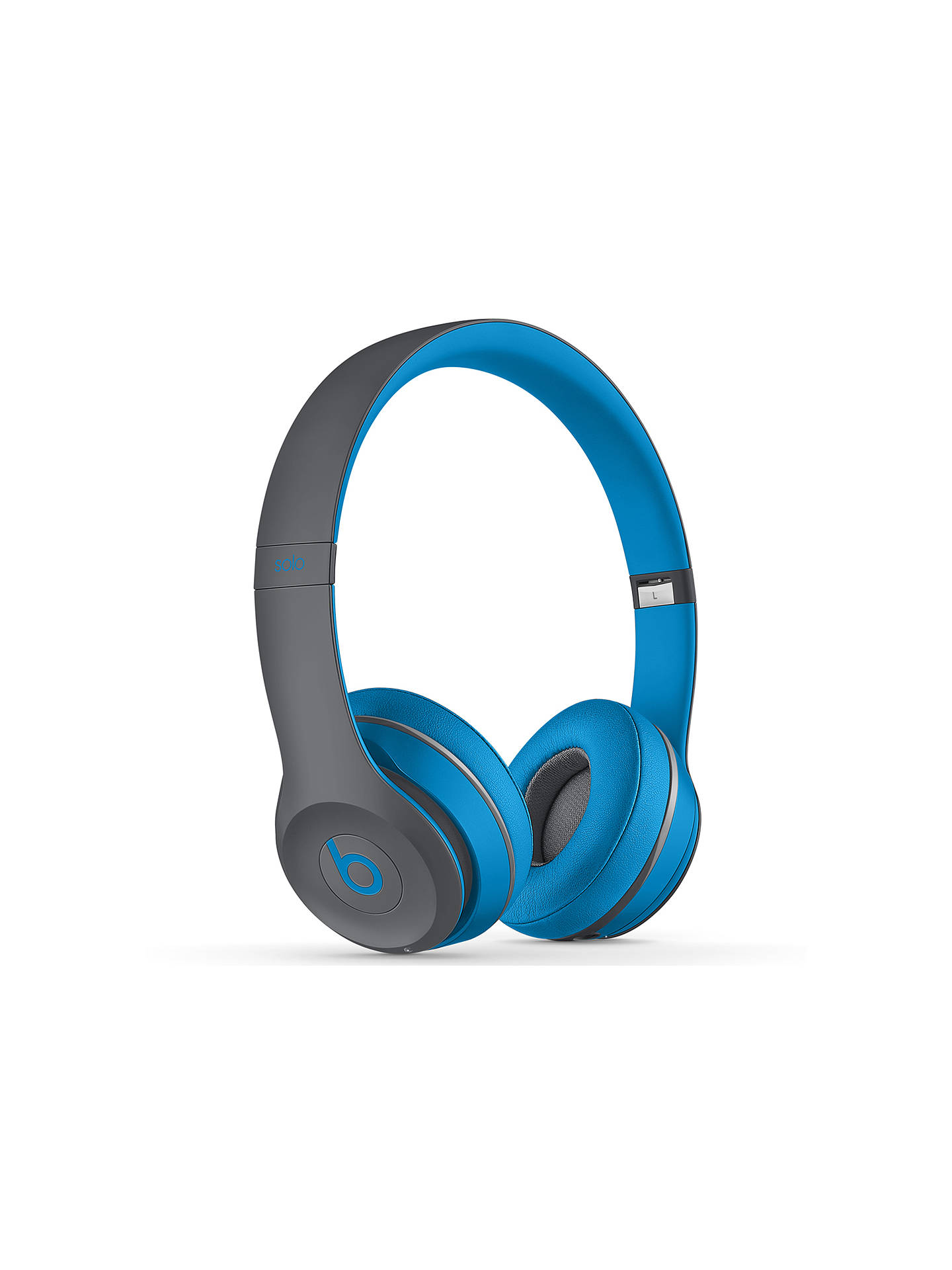 Beats™ by Dr. Dre™ Solo 2 Wireless On-Ear Headphones with Bluetooth ...
