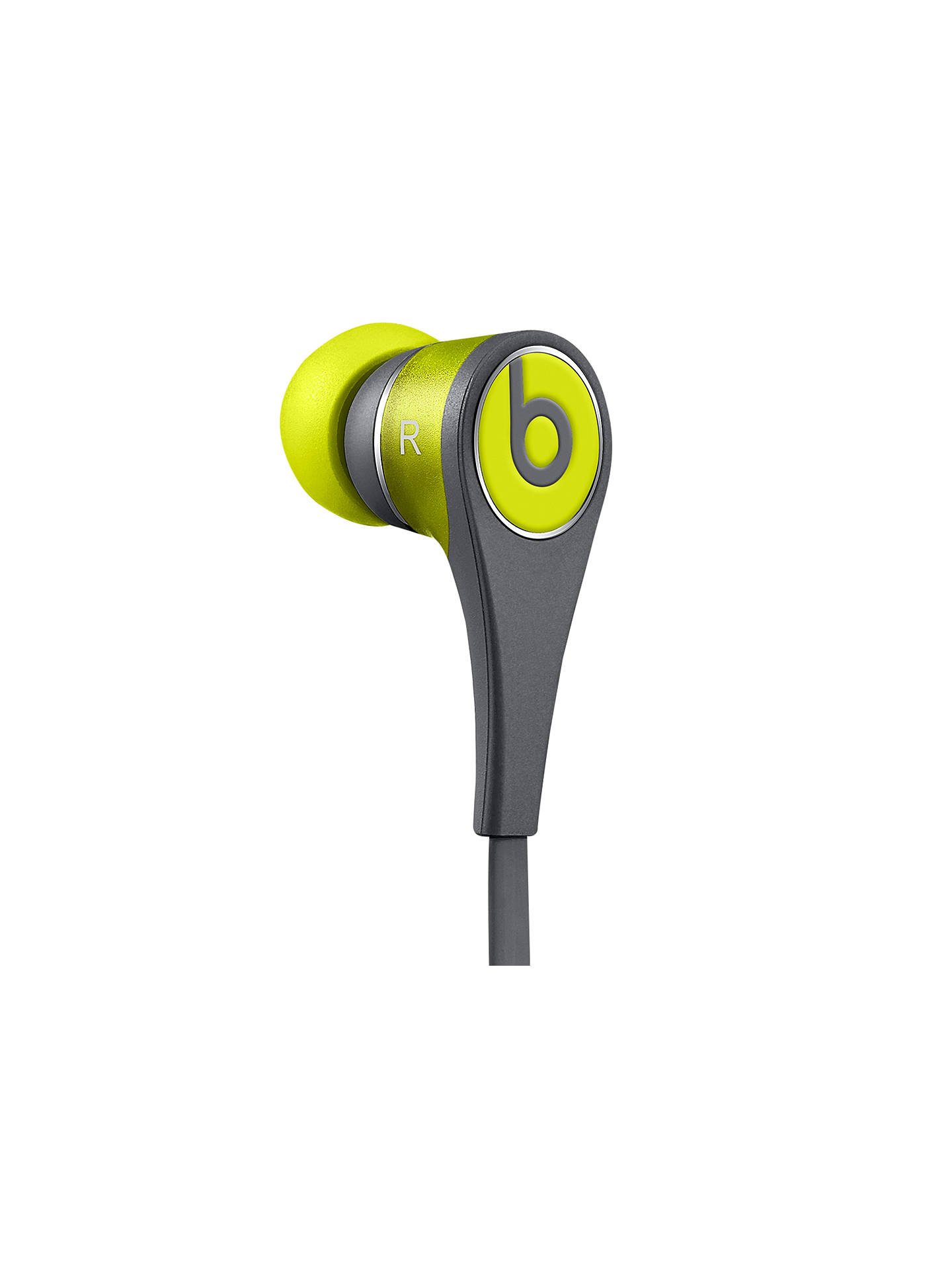 92bfb43736f Beats™ by Dr. Dre™ Tour 2 In-Ear Headphones With Remote Talk Control ...