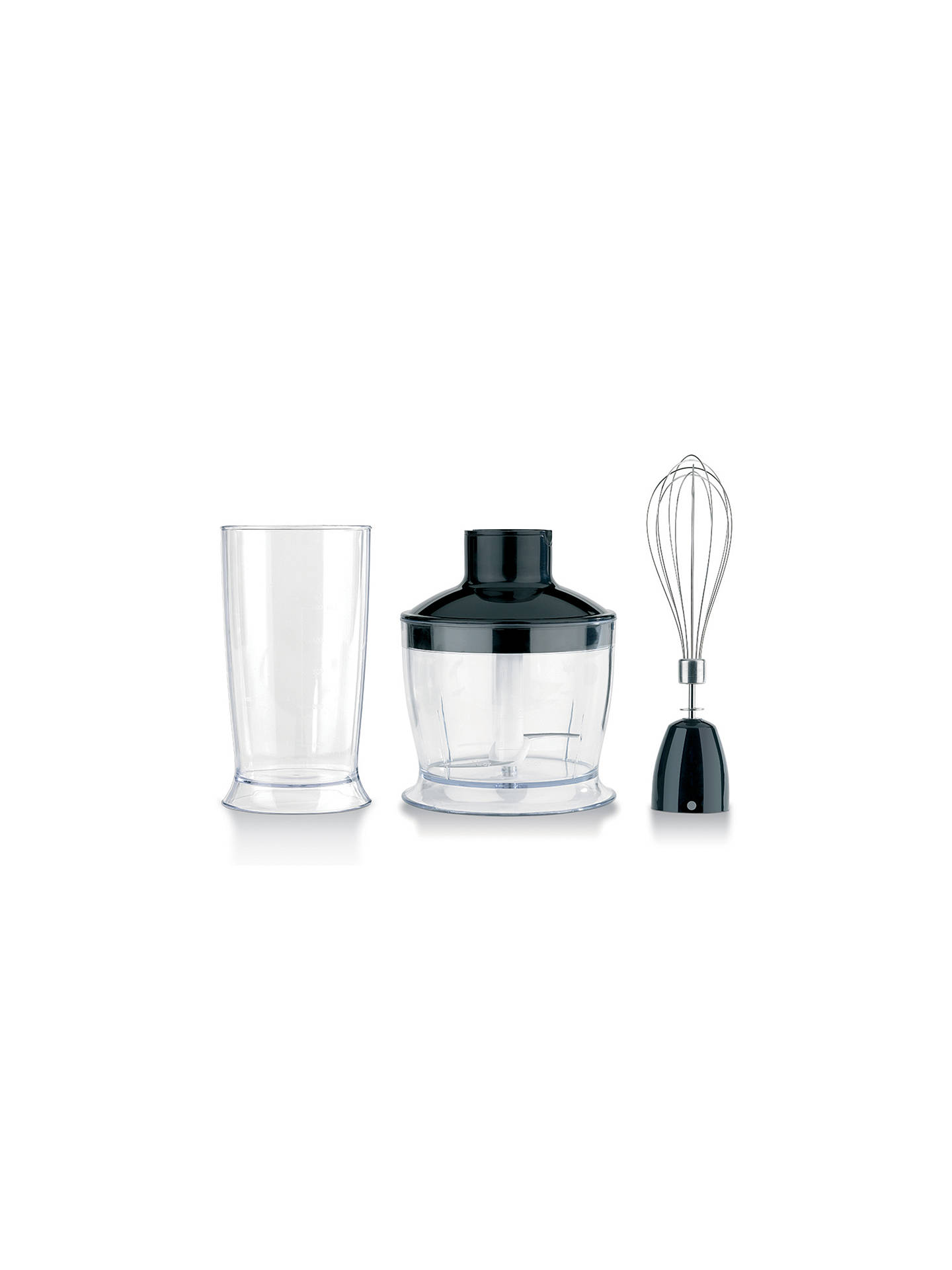 Breville VHB060 4 in 1 Hand Blender