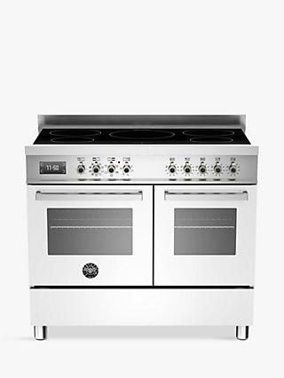 Bertazzoni Professional Series 100cm Electric Induction Range Cooker