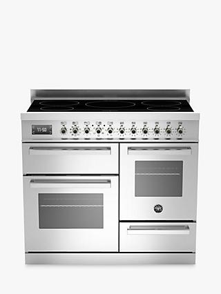 Bertazzoni Professional Series 100cm Electric Induction XG Range Cooker