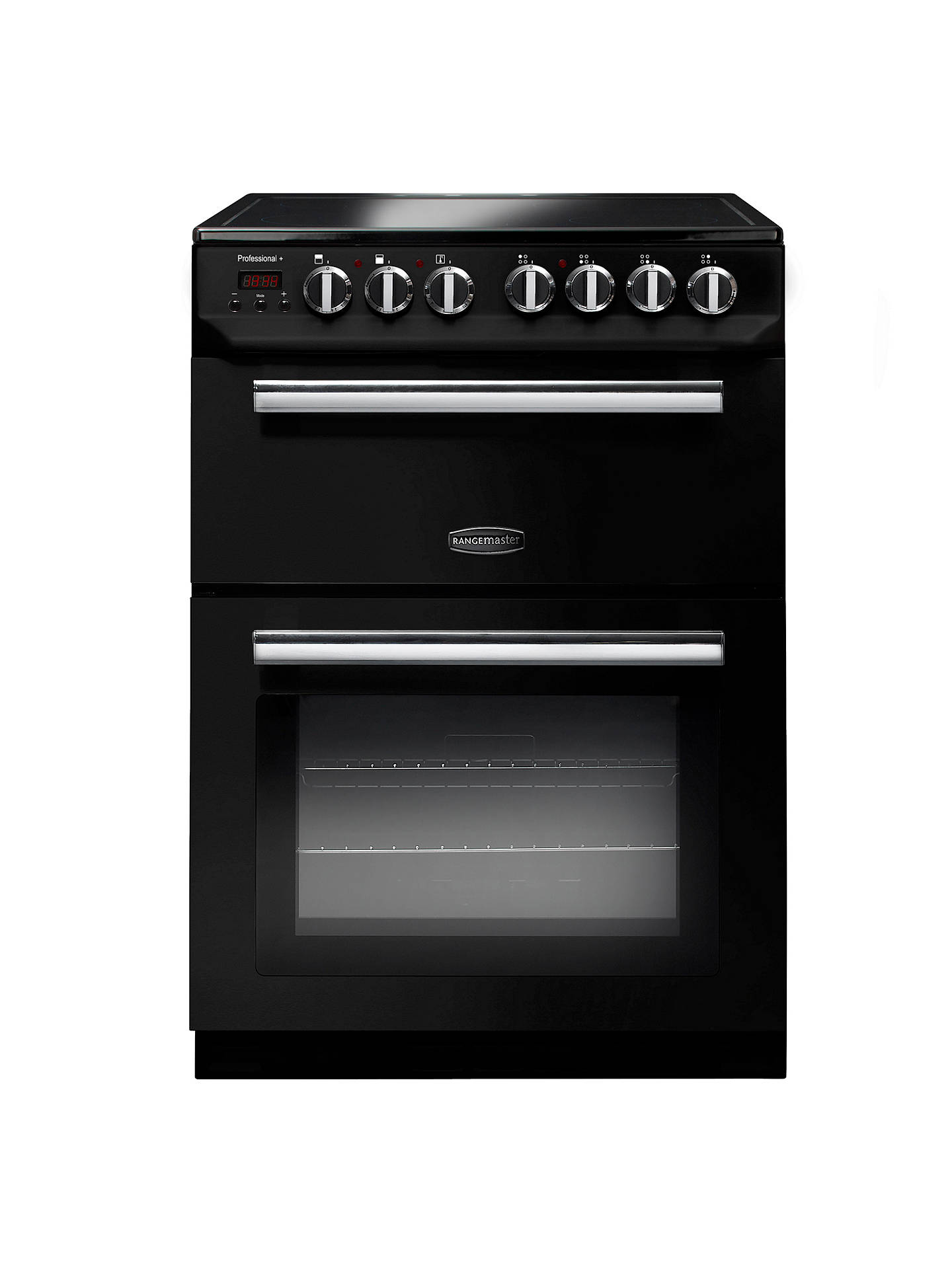 Rangemaster Professional 60cm Electric Range Cooker At