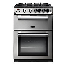 Buy Rangemaster Professional+ 60cm Gas Range Cooker Online at johnlewis.com