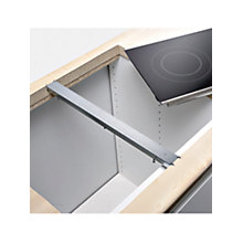 Buy Neff Z9914X0 Domino Hob Connector Link, Stainless Steel Online at johnlewis.com