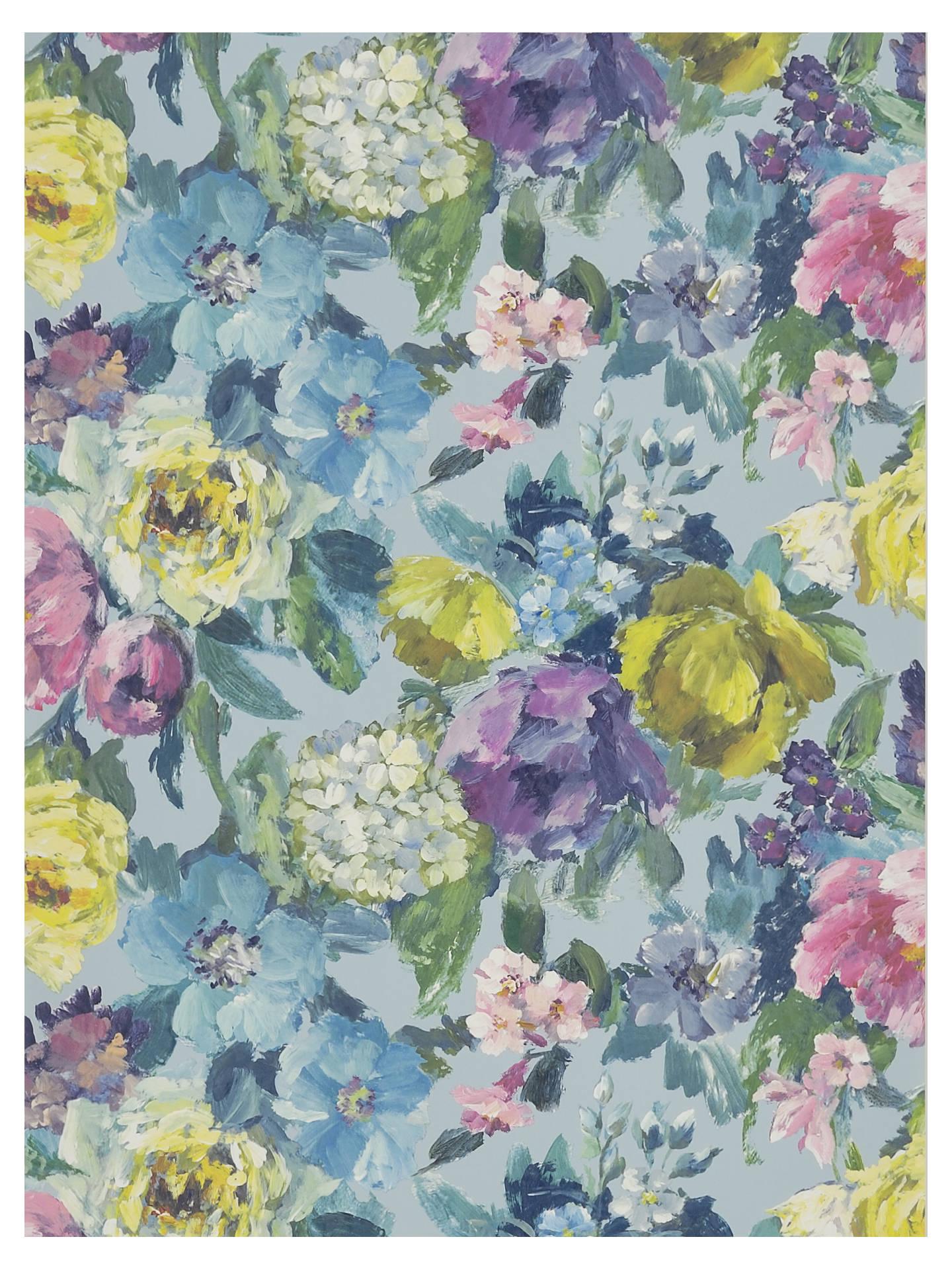 Designers Guild Roseto Wallpaper Celadon Pdg67501