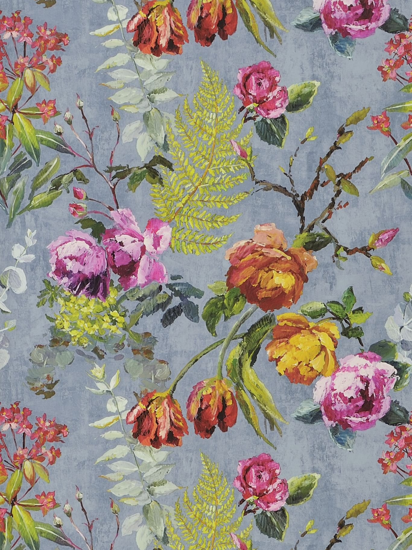 Designers Guild Wallpaper John Lewis