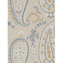 Buy Sanderson Jamila Wallpaper Online at johnlewis.com