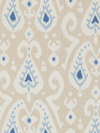 Buy Sanderson Java Wallpaper, Wedgwood, DSOH215437 Online at johnlewis.com
