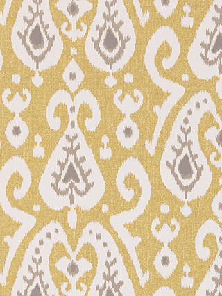 Buy Sanderson Java Wallpaper, Linen, DSOH215439 Online at johnlewis.com