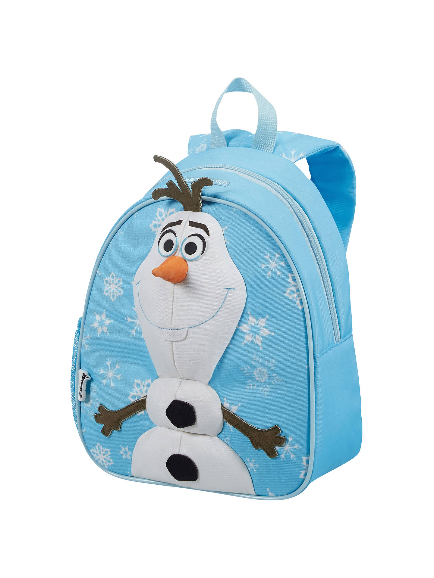 dc022d9bf6e Samsonite Disney Frozen Olaf Backpack