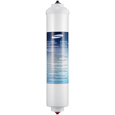 Samsung HAFEX/EXP External Water Filter for American Style Fridge Freezers