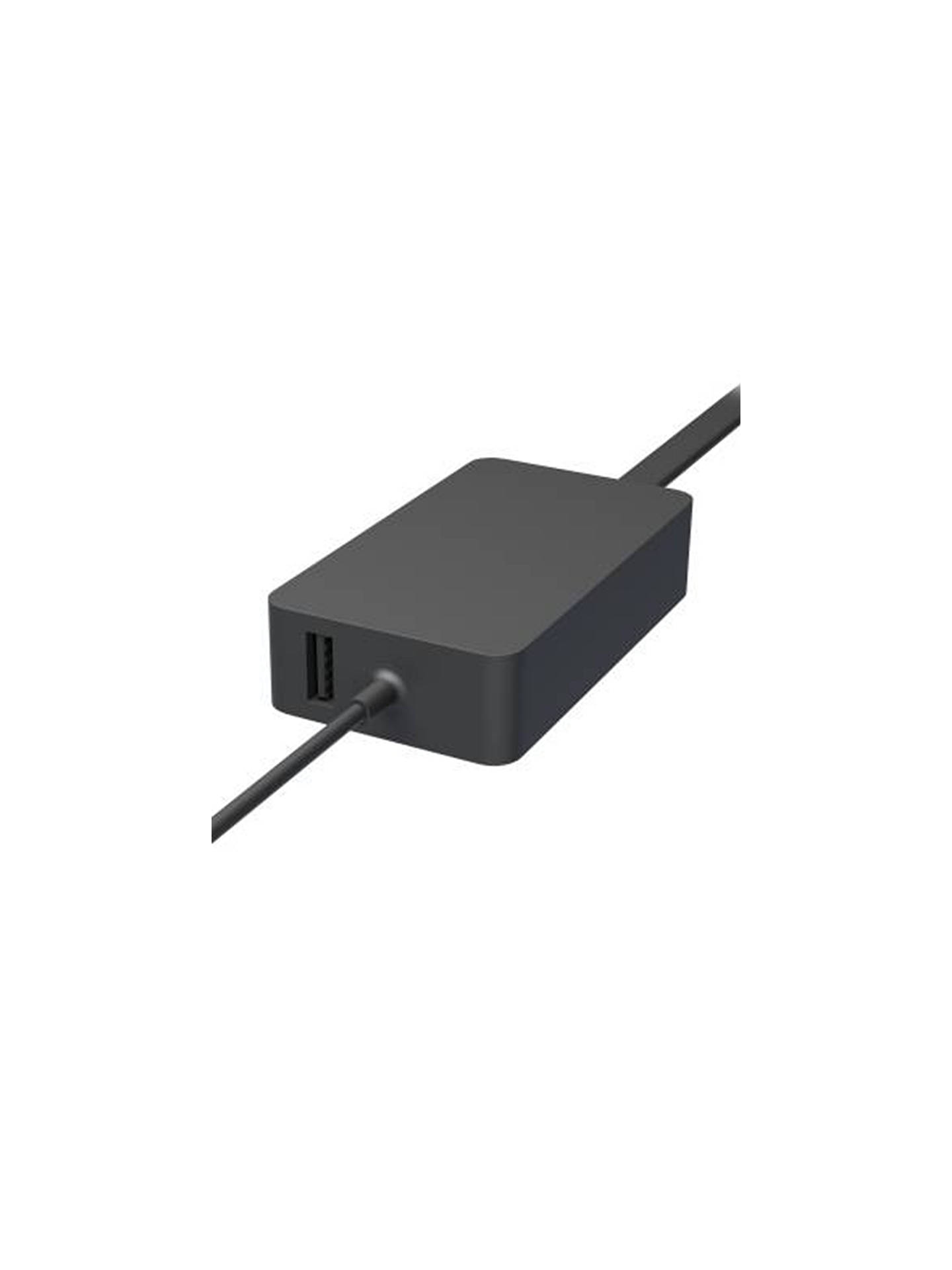 Buy Microsoft Power Supply for Surface Pro 4 Online at johnlewis.com