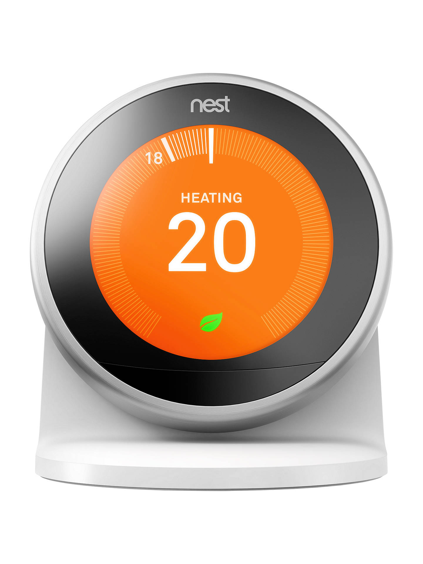 BuyNest Stand for Nest Learning Thermostat, 3rd Generation Online at johnlewis.com