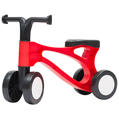 Toddlebike 2 Pre-Balance Bike, Red