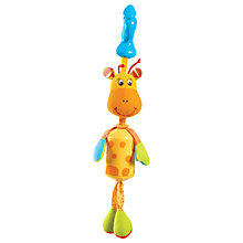 Buy Tiny Love Giraffe Wind-Chime Baby Toy Online at johnlewis.com