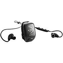 Buy TomTom Sports Bluetooth Headphones Online at johnlewis.com