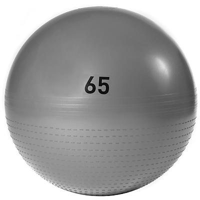 Adidas Gym Ball, Grey, 65cm