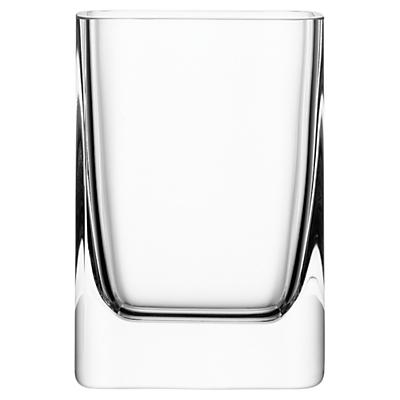 LSA International Modular Vase, Clear, H15cm