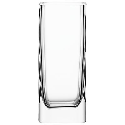 LSA International Modular Vase, Clear, H25cm