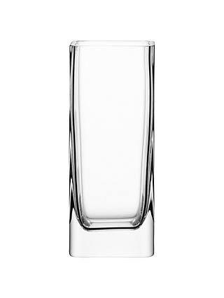 LSA International Modular Vase, Clear, H25cm