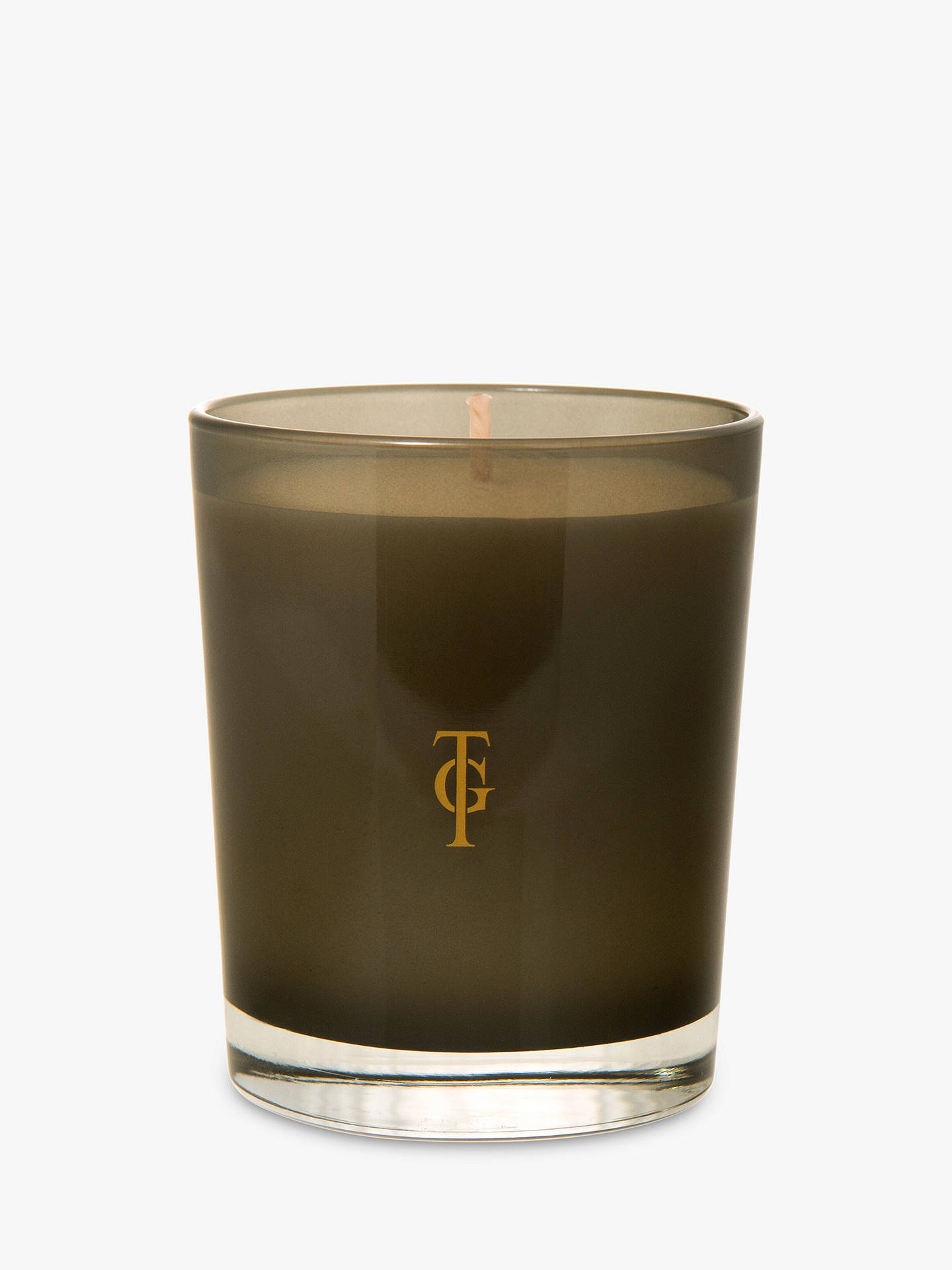 Buy True Grace Manor Portobello Oud Scented Candle Online at johnlewis.com