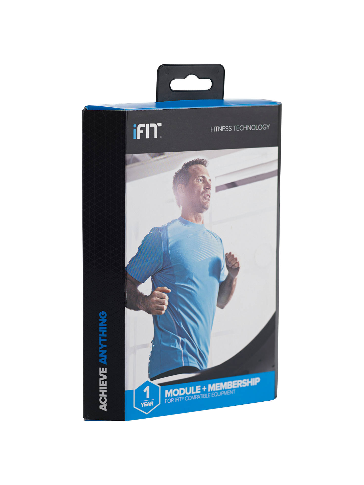 iFit Module 1 Year Subscription Pack at John Lewis & Partners