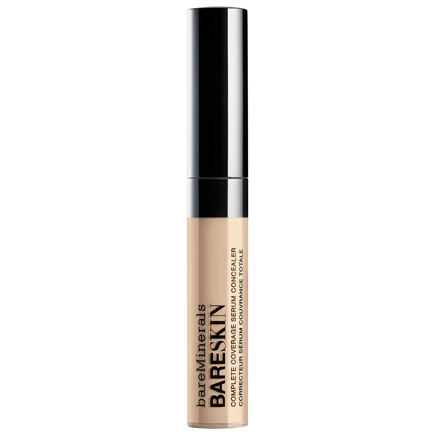 BuybareMinerals bareSkin® Complete Coverage Serum Concealer, Fair Online at johnlewis.com