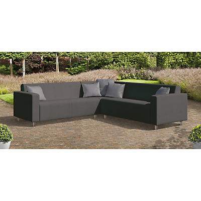 CoSi Frejus Weatherproof Outdoor Corner Sofa