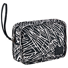 Buy Nike Studio Kit 2.0 Reversible Sports Bag, Medium, Black Online at johnlewis.com