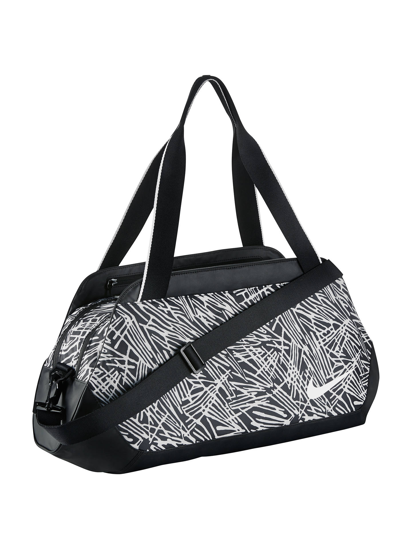 4084ef25bf Buy Nike Legend Club Print Duffel Bag