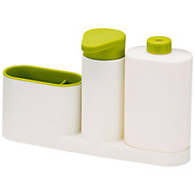 Buy Joseph Joseph SinkBase, 3-Piece Sink Tidy Set Online at johnlewis.com