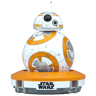 Sphero Star Wars BB-8 App-Enabled Droid