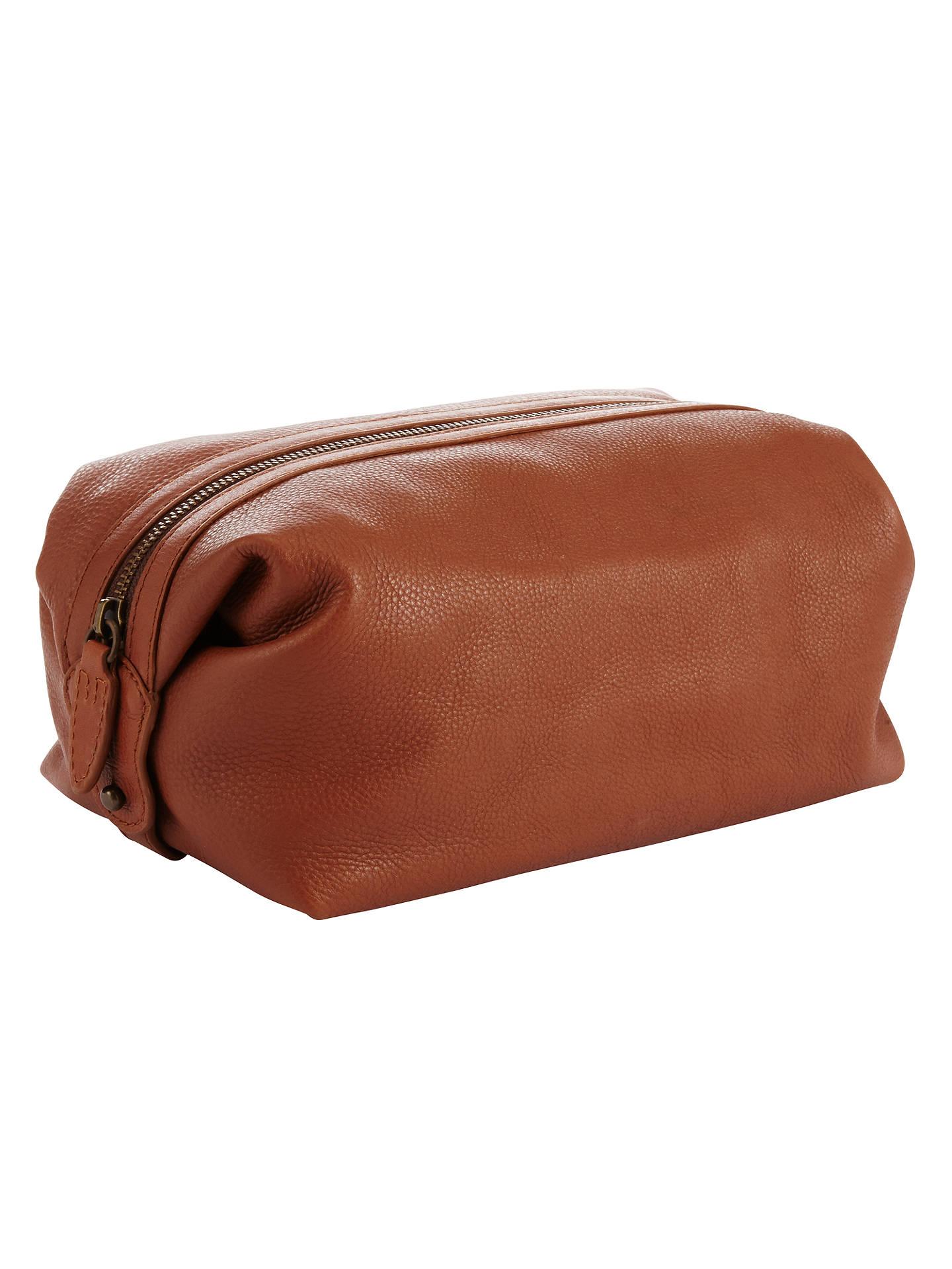 promo code bec42 3305f buypolo ralph lauren pebble leather wash bag ... 2262895600