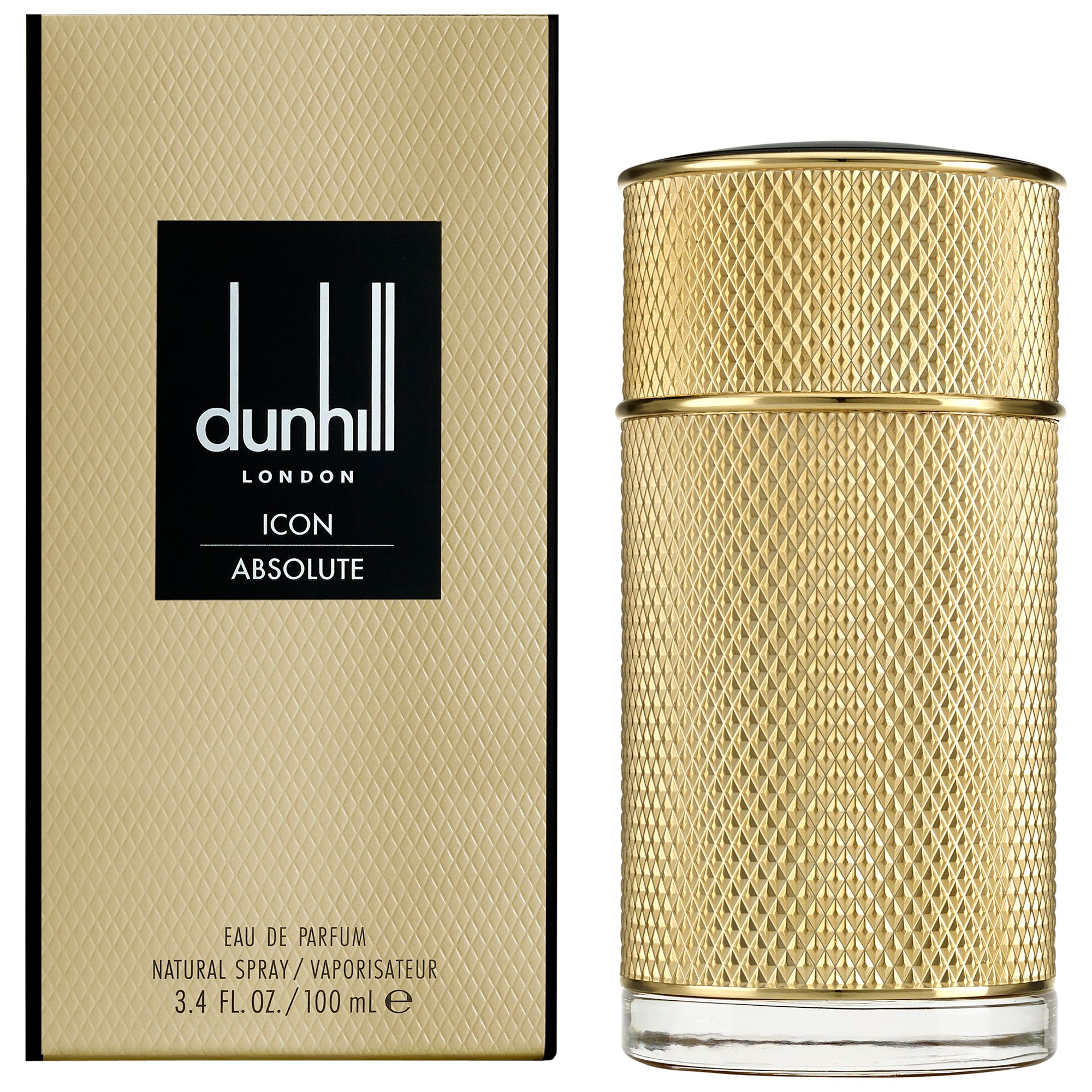 Dunhill Dunhill London ICON Absolute Eau de Parfum, 100ml