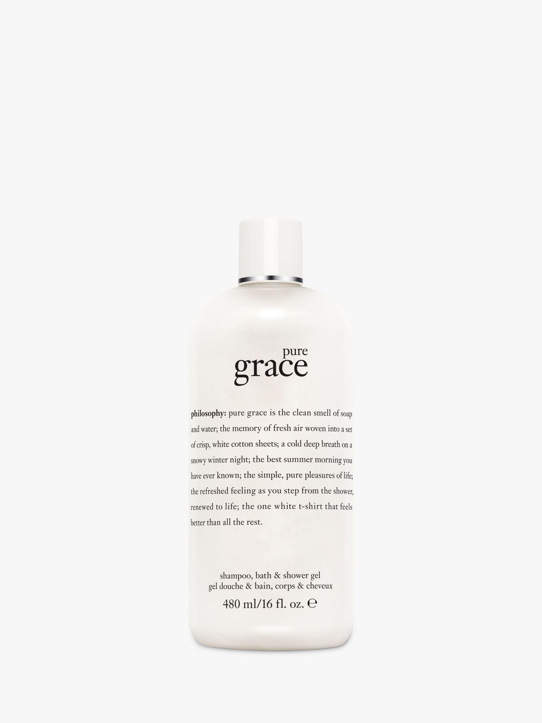 Philosophy Philosophy Pure Grace Shower Gel, 480ml