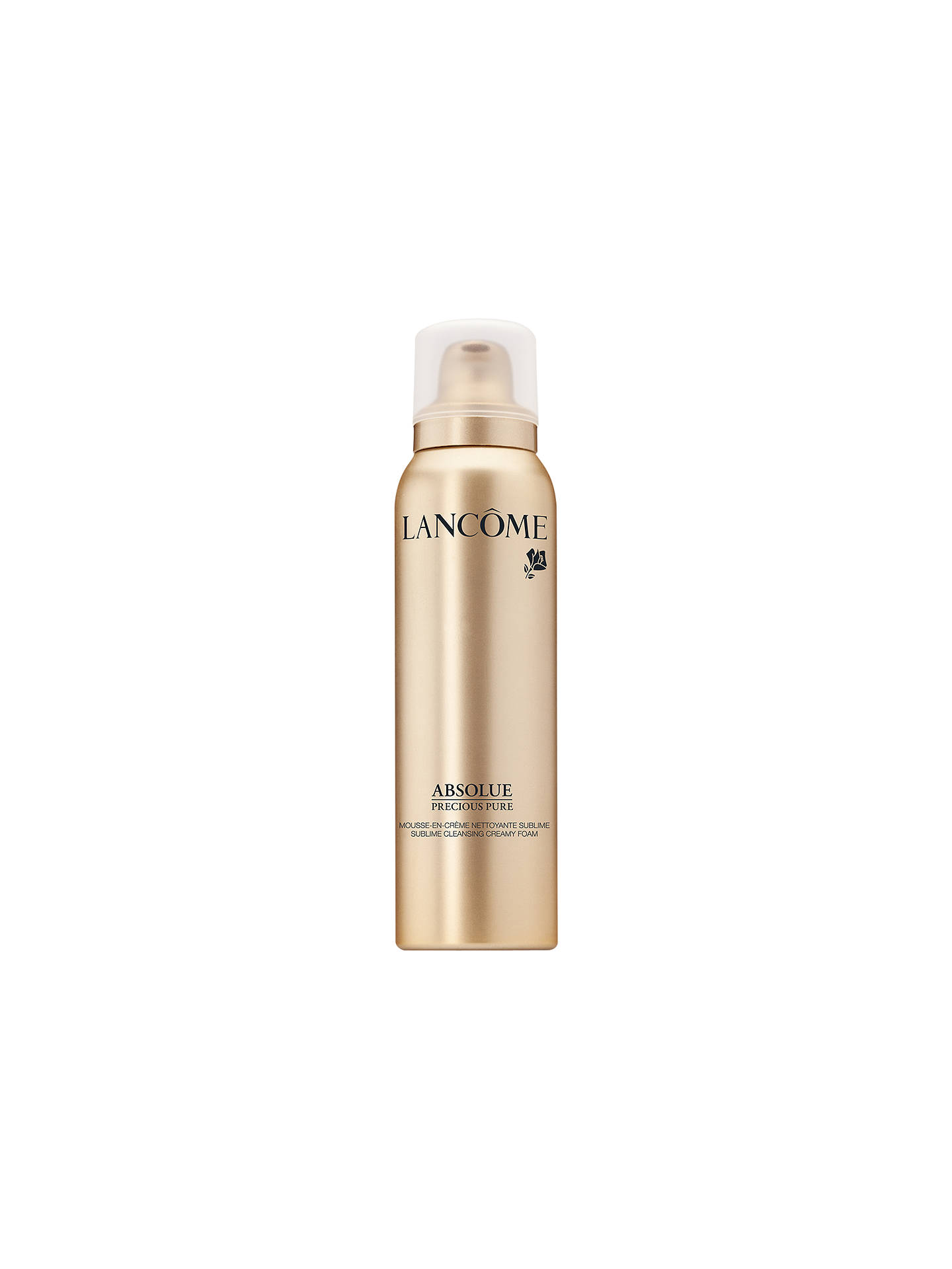 BuyLancôme Absolue Precious Pure Cleanser, 150ml Online at johnlewis.com