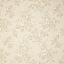 Buy Sanderson Sorilla Damask Calico Fabric, Price Band F Online at johnlewis.com