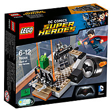 Buy LEGO Super Heroes Batman v Superman Clash of the Heroes Online at johnlewis.com