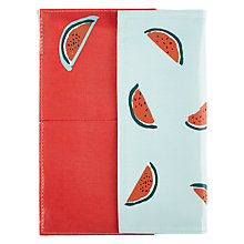 Buy John Lewis Watermelons Tablet Case Online at johnlewis.com