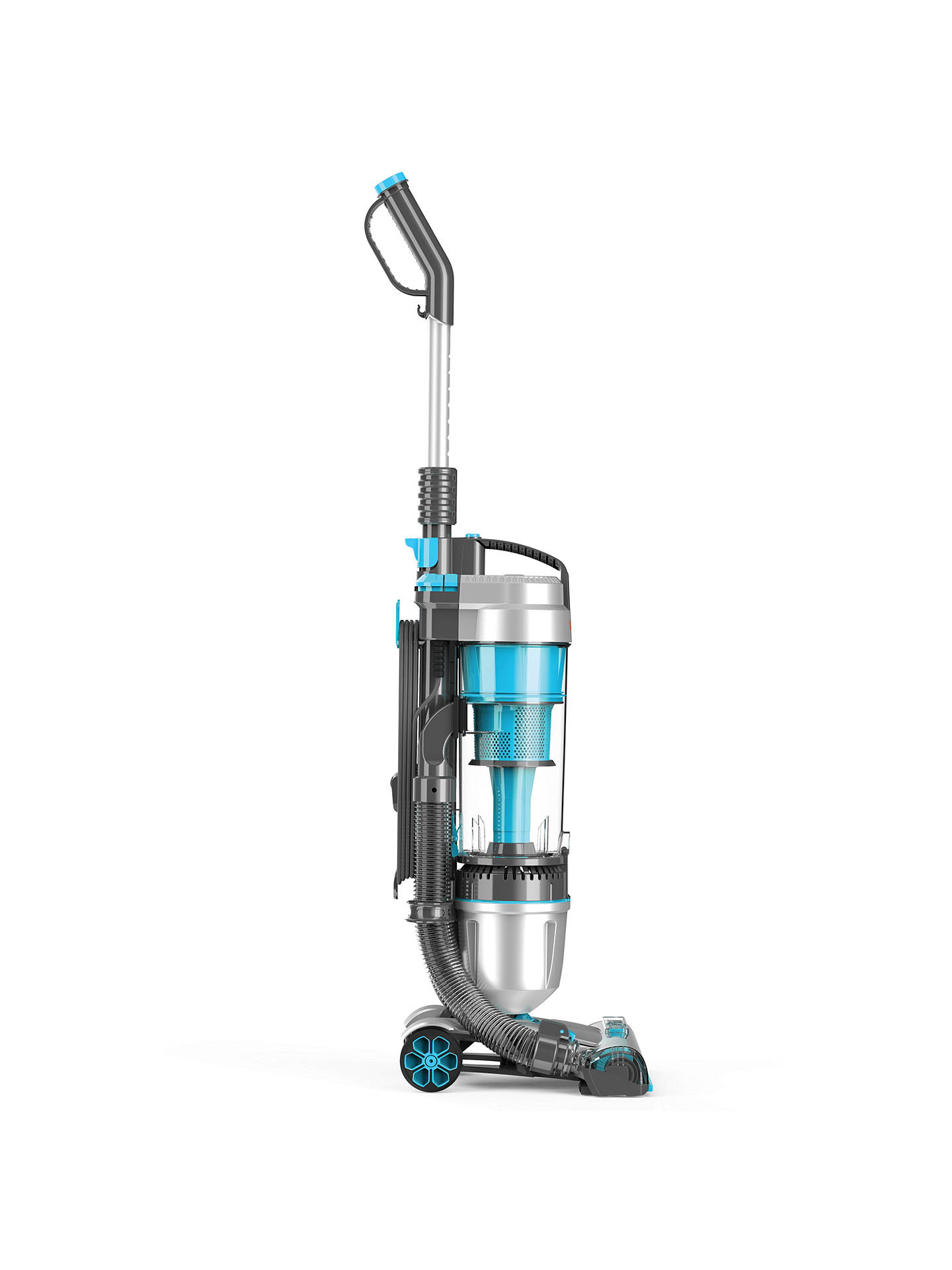 Vax U85-AS-PE Air Stretch Pet Upright Vacuum Cleaner at