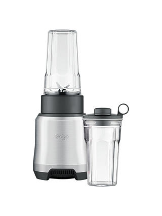 Buy Sage BPB550BA the Boss To Go Blender Online at johnlewis.com