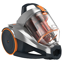 Buy Vax Dynamo Power Cylinder Vacuum Cleaner Online at johnlewis.com