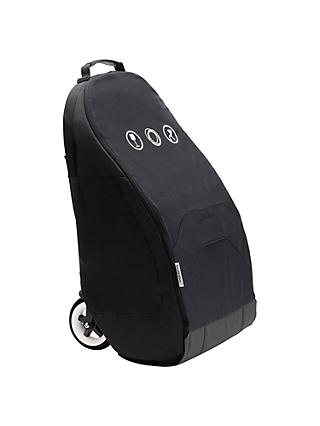 Bugaboo Bee Compact Transport Bag, Black